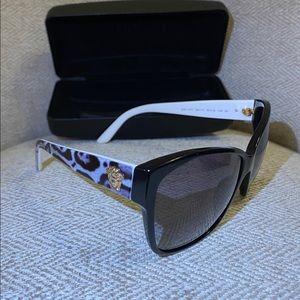 VERSACE Sunglasses with NEW ORIGINAL Lenses